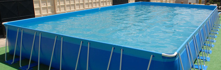 Seabreeze Pool Splash A Round Pools