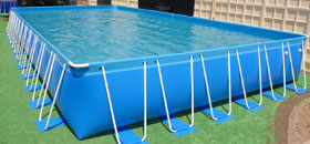 Splash A Round Pools Simply The Best Soft Sided